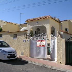 2 Bedroom Villa for Sale 133 sq.m, La Marina