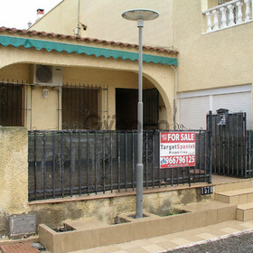 1 Bedroom Townhouse for Sale 30 sq.m, La Marina