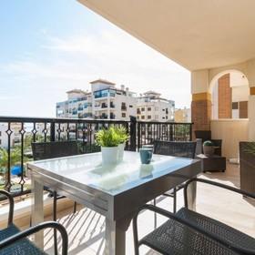 3 Bedroom Apartment for Sale, Guardamar
