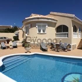 3 Bedroom Villa for Sale, Quesada