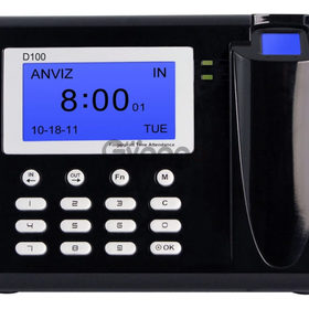 ANVIZ D100 Biometrics With FREE Payroll Software for SALE in Iloilo