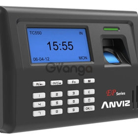 ANVIZ EP300 Biometrics with FREE Payroll Software for SALE in Iloilo