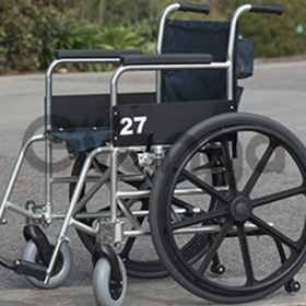 Wheelchair Rental Basis On Navi Mumbai