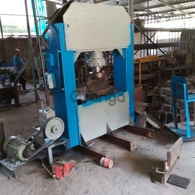100 Tones Hydraulic Press Machine