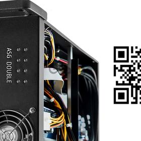 276 th/s bitcoin asic miner (like Bitmain Antminer, dragonmint)