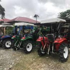 Brand New! TMSQ Farm Tractor (Buddy) Multipurpose