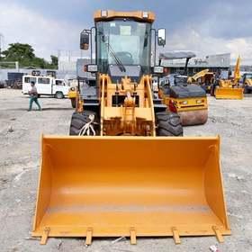 CDM816 Wheel Loader