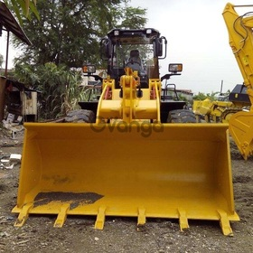 CDM843 Wheel Loader