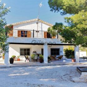 7 Bedroom Country house for Sale 300 sq.m, Crevillente