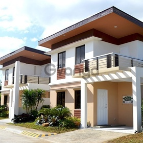 3 bedroom house near sm and robinson mall dasmarinas cavite