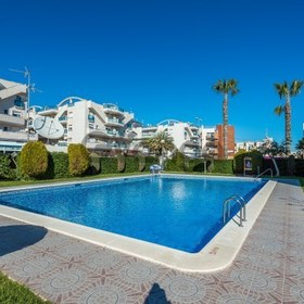 2 Bedroom Townhouse for Sale, Cabo Roig