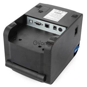 Aibao BC – 80152T Mini 80mm Label Barcode Thermal Printer in Iloilo City