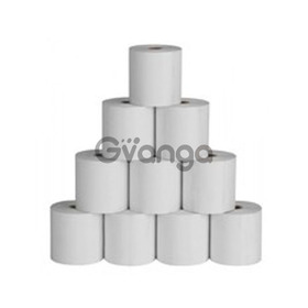 Generic POS Thermal Paper 80×70 pack in Iloilo City