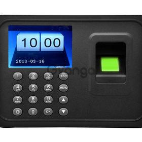 2.4″ TFT LCD Display USB Biometric Fingerprint Attendance Machine in Iloilo City