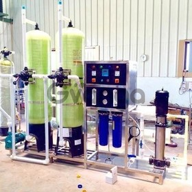 Commercial RO Plant System in Gurgaon