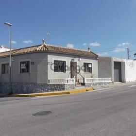3 Bedroom Townhouse for Sale 216 sq.m, Benijofar