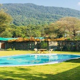 Resorts in bir |  Tent in palampur