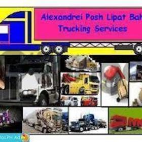 Alexandrei posh lipat bahay and trucking company