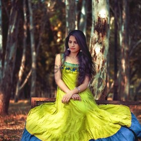 Outdoor location for photoshoot in Hyderabad