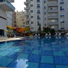 LUX Apartment on the Mediterranean sea