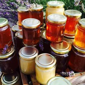 All kinds of bee honey from all over the world!