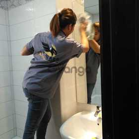 Deep & Regular Cleaning Services