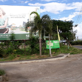 Residential Lots for sale at Glenwoods North Bulacan