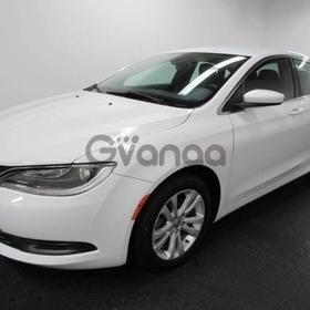 Chrysler 200 2.4 AT (173hp) 2016