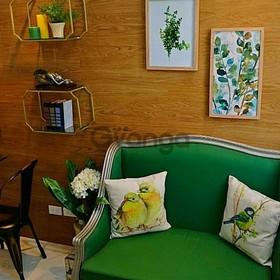 Affordable house w 2 bdr 1tb near Malls 30 min frm NAIA