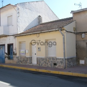 2 Bedroom Townhouse for Sale 70 sq.m, Daya Nueva