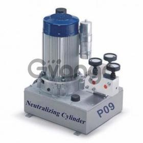 lithium po9 neutralizers