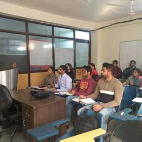 HR Practical Training In Delhi/NCR