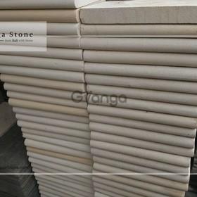 White Classic Palimanan Stone-Luxury White Limestone Tiles India