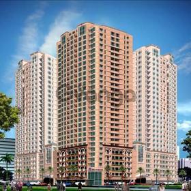 174 sq.m Bi-Level Penthouse with Balcony