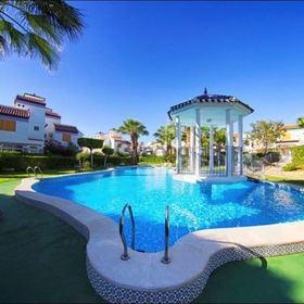 2 Bedroom Apartment for Sale 0.6 a, Alicante, La Mata
