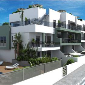 2 Bedroom Apartment for Sale 0.6 a, Alicante, La Marina
