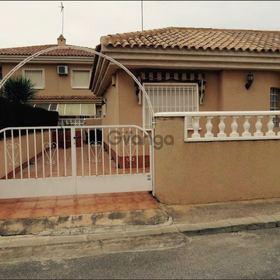 2 Bedroom Townhouse for Sale 0.6 a, Alicante, Punta Prima