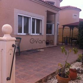 3 Bedroom Villa for Sale 0.8 a, Torrevieja