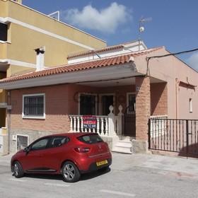 3 Bedroom Semi Detached House for Sale 247 sq.m, Benijofar