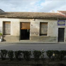 3 Bedroom Townhouse for Sale 92 sq.m, Formentera del Segura