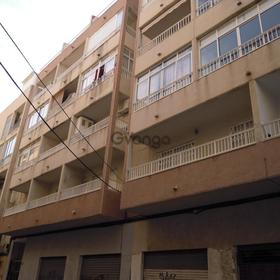 1 Bedroom Apartment for Sale, Torrevieja