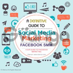 Social Media Marketing Services Saket In Delhi