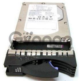 IBM 26K5713 146.8GB 10K RPM 3.5 inch Hot Plug SAS Hard Drive W-Tray