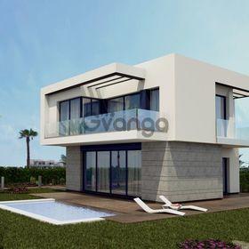 3 Bedroom Villa for Sale 1.24 a, Los Montesinos