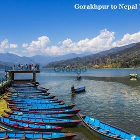 Gorakhpur To Nepal Taxi
