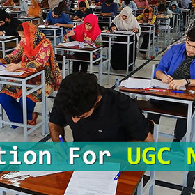 UGC NET Coaching in Delhi