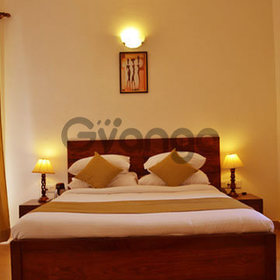 Hotels and Resorts in Jim Corbett National Park