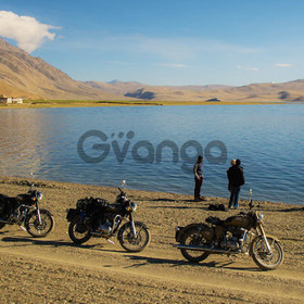 Leh Ladakh Motorcycle Tour   Rental Bike tour