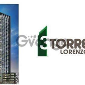 3 Torre Lorenzo Condo at Taft Bside DLSU- Benilde; No Spot Downpayment