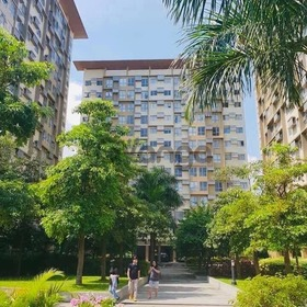 Eastbay residences ready for occupancy